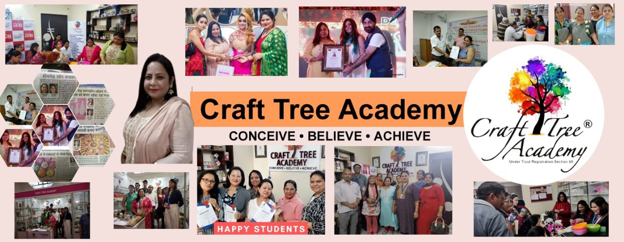 Best online classes for chocolate, candle and soap making in Delhi India