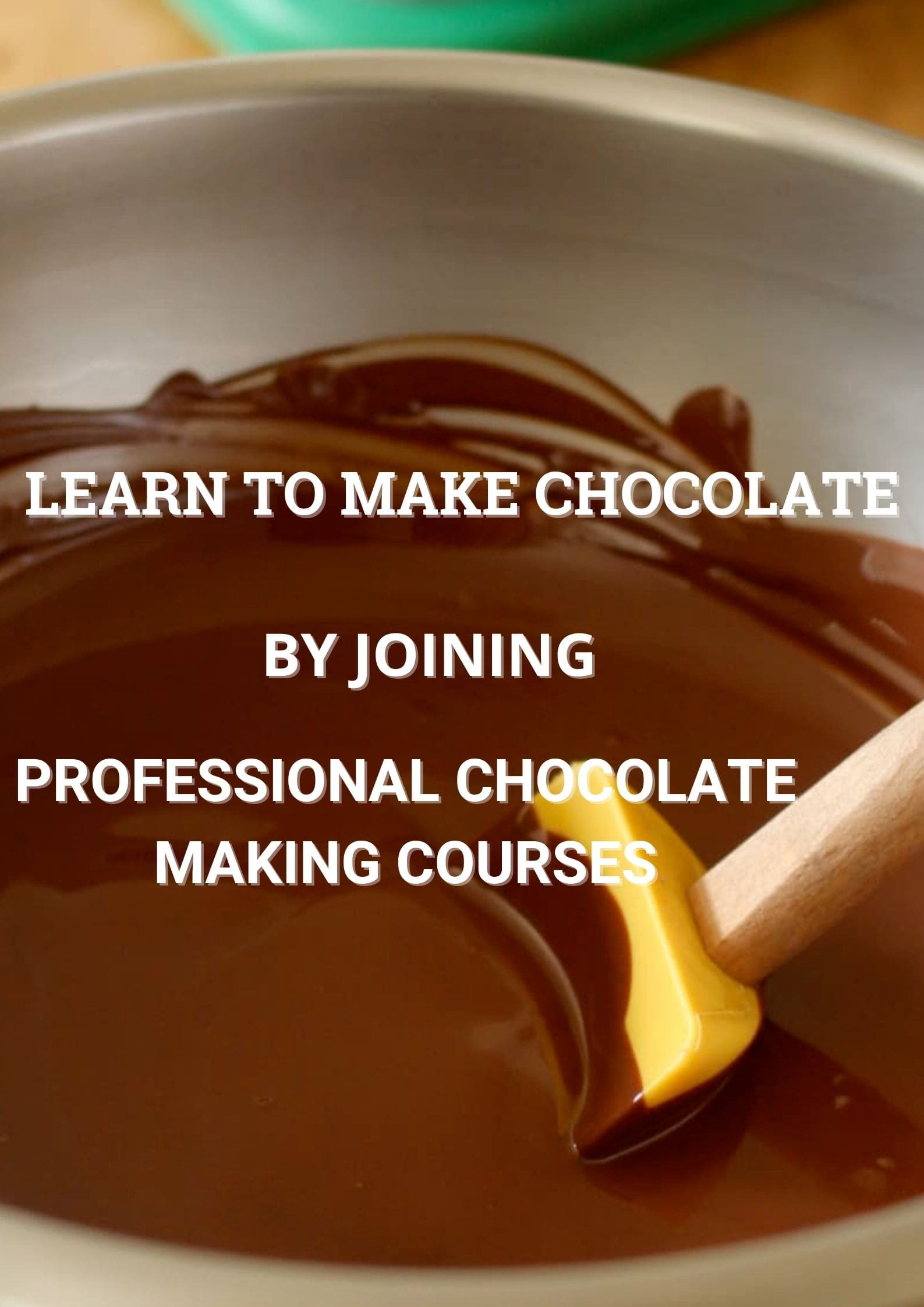 Chocolate Making Courses,  Delhi | Best Chocolate Making Courses