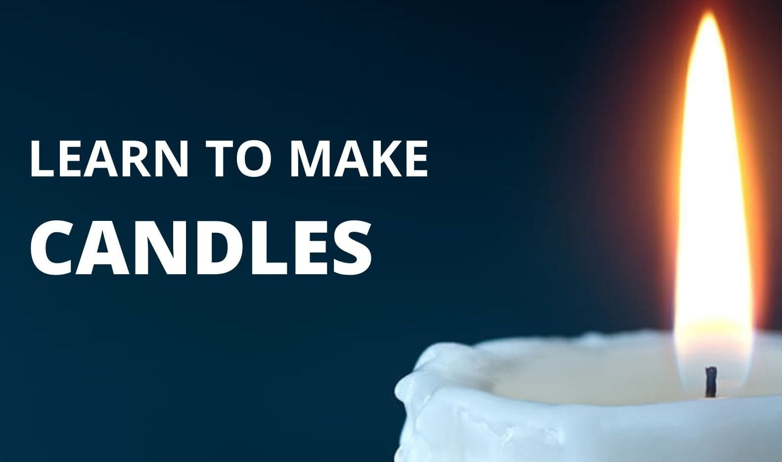 What Is Candle Making Courses in Delhi and How Does It Work?