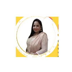MRS. NISHA CHOPRA