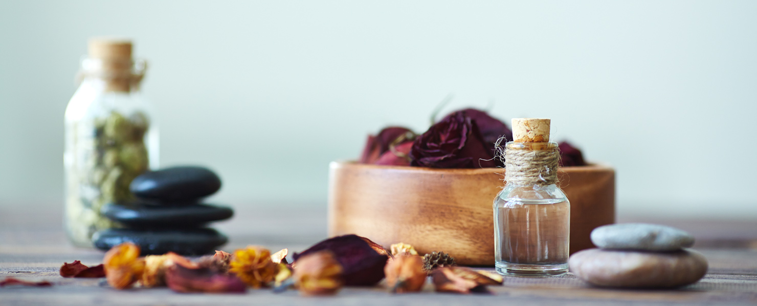 Aroma Blends Making Course