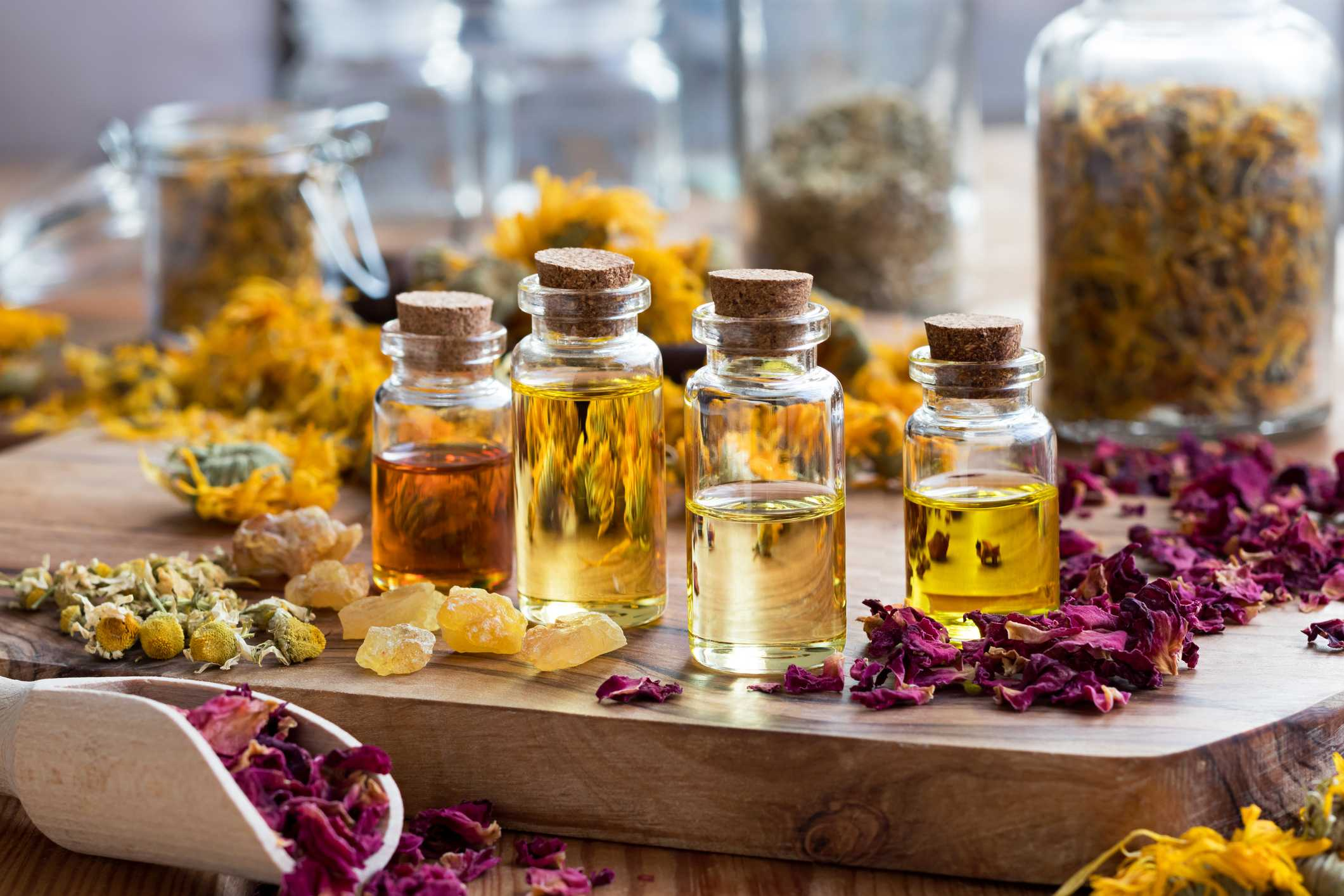 Best Aroma Blends Making Courses   Craft Tree Academy