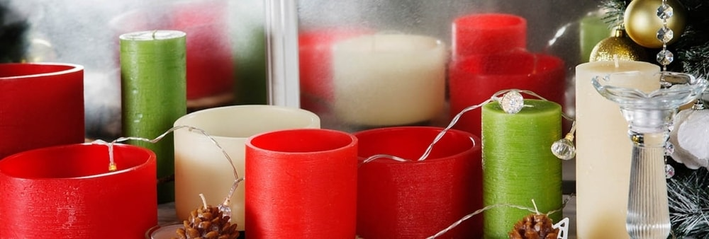 Professional Candle Making Courses Online In Delhi   Craft Tree