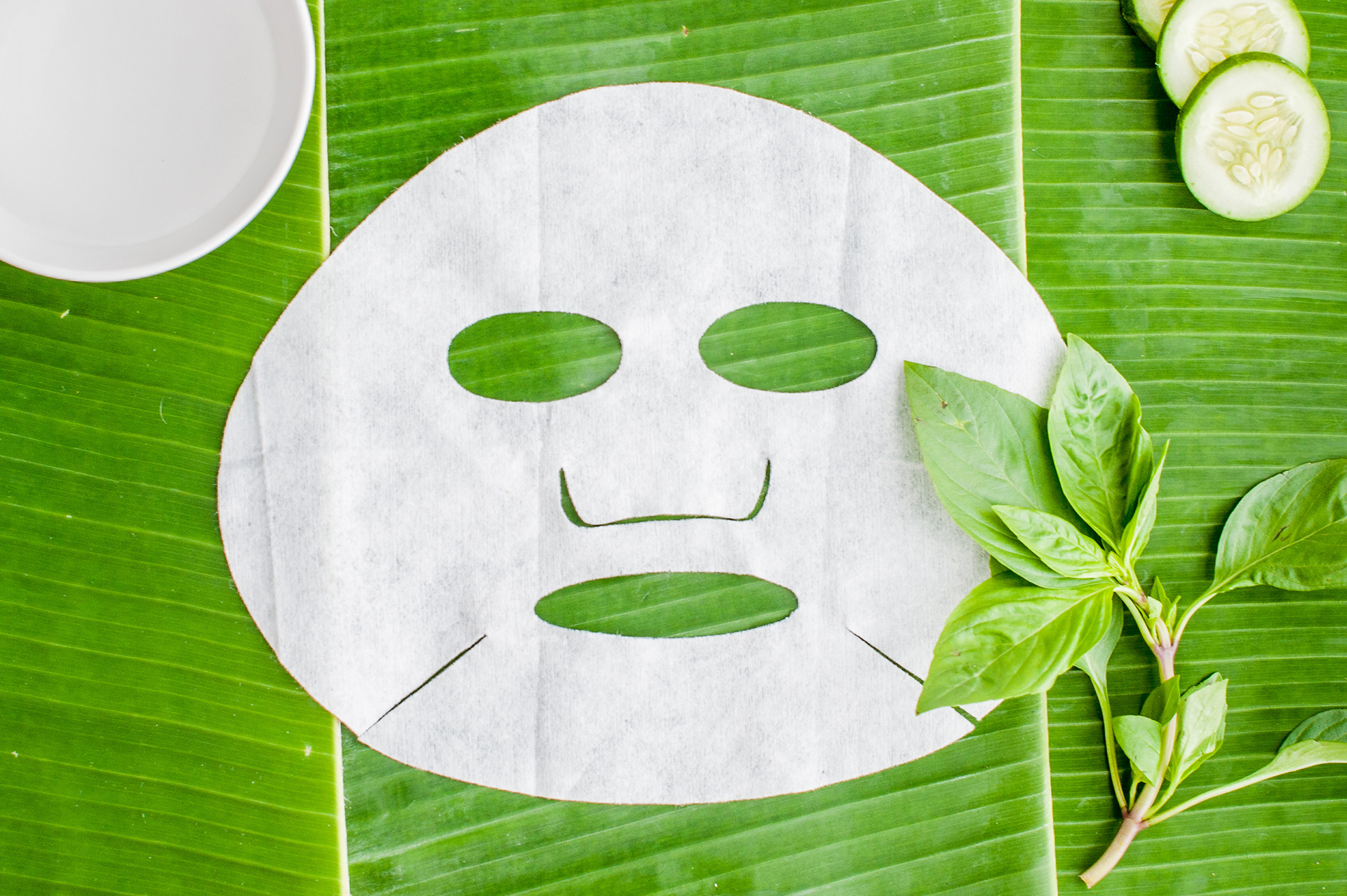 Best Hydrated Sheet Face Mask Making Courses | Craft tree Academy