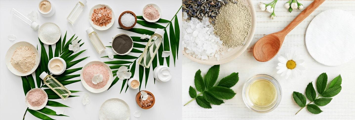 Skin Care & Cosmetics Making Course