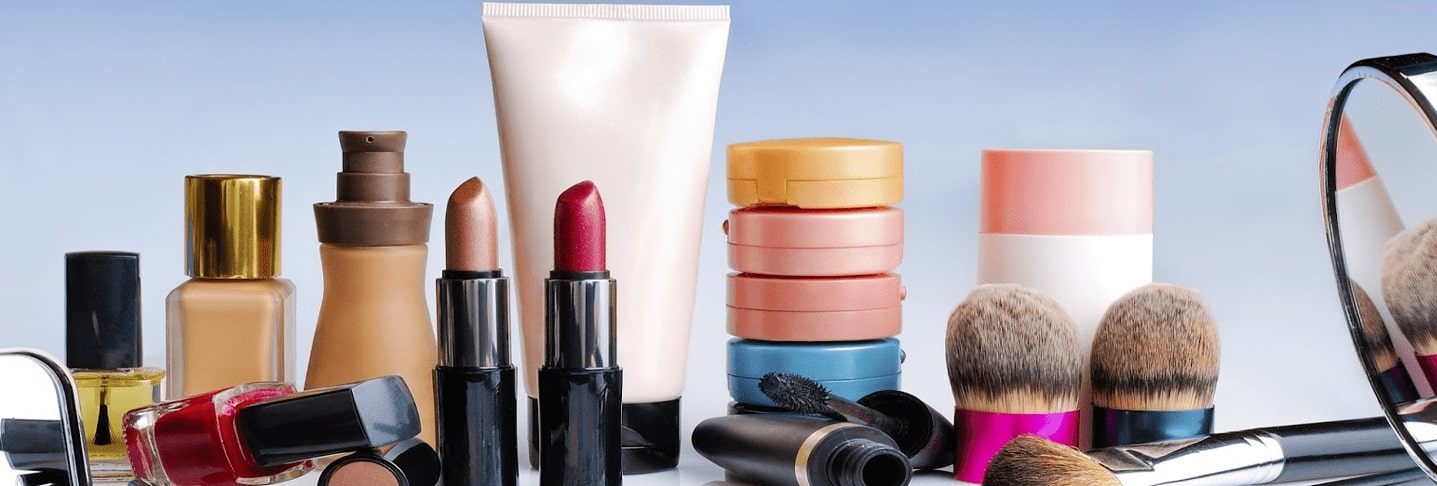 Color Cosmetics Making Course