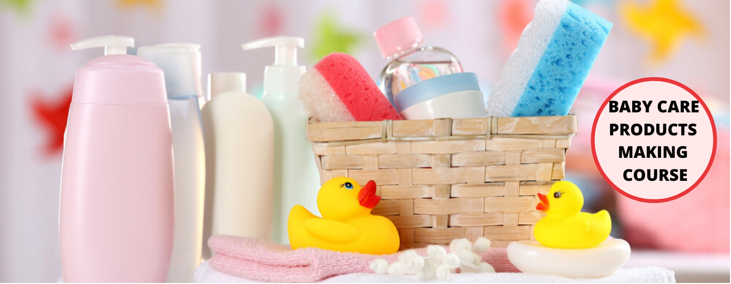 Best Baby Care Products Making Courses   Craft Tree Academy
